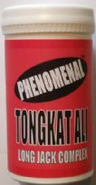 Phenomenal Tongkat Ali Long Jack Complex - BUY 2 GET 1 FREE OFFER